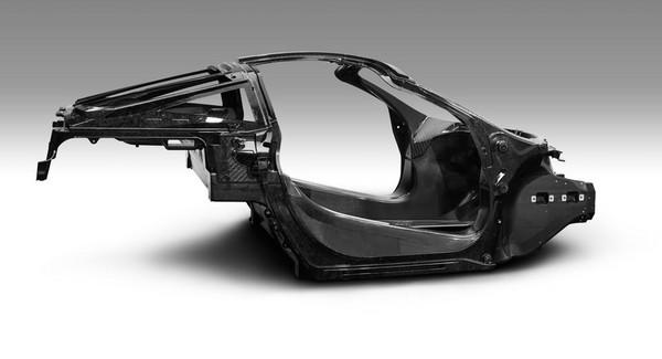 好康倒相報?麥拉倫不排除提供碳纖維車架給其他車廠使用(圖/翻攝自McLaren)