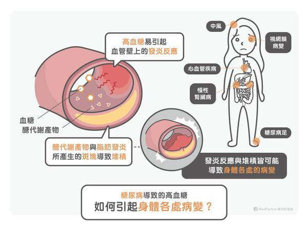 用「低醣or生酮」治癒糖尿病?(圖/MedPartner 美的好朋友授權提供)