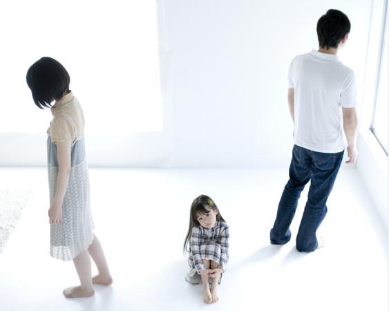 ▲離婚,家庭。(圖/視覺中國CFP)