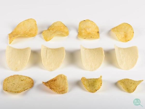 你吃的是切片還是粉壓洋芋片?別再說洋芋片都一樣!(圖/食力提供)
