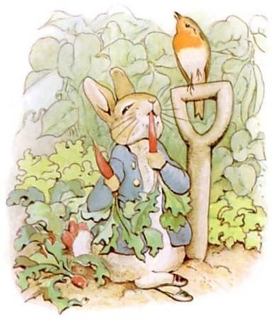 ▲▼以彼得兔聞名的英國作家碧雅翠絲.波特(Helen Beatrix Potter)。(圖/翻攝自維基百科)
