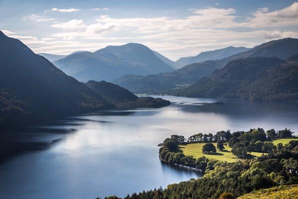 ▲▼英國湖區國家公園。(圖/翻攝自Lake District National Park官網)