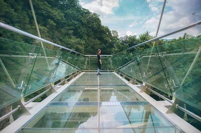 遊客注意!小烏來天空步道3天封閉、羅浮溫泉12月增大眾池