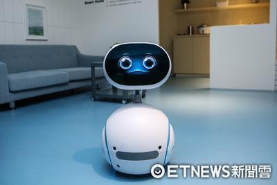 小叮噹走進家中當管家 內政部AI智慧宅免費體驗