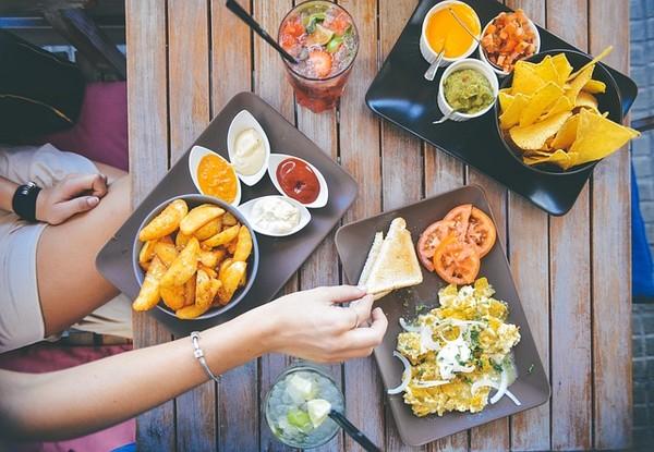 ▲午餐、食物、飲食。(圖/翻攝自pixabay)