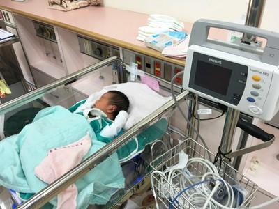 呼吸道融合病毒威脅嬰幼兒!國衛院研究找到預防疫苗