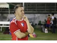 男足總教練懷特下個重要任務 備戰雅加達亞運