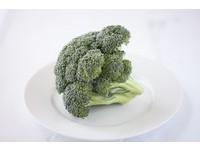 圖解正確洗菜!花椰菜清洗難度超高 3步驟擺脫農藥殘留