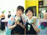 喝星巴克「豆漿那堤」變巨乳? 24歲妹子實測驚呆:大3個罩杯!