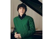 蕭邦獎唯一大滿貫 盼12年...布雷查茲終於來台「演出1場」