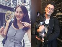 余文樂「與女友有共識」 回應娶王棠云婚期