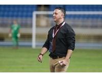 亞洲盃資格賽/男足負土庫曼 總教練:肯定球員進步
