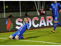 世界盃新軍籤運 冰島不算差、巴拿馬艱辛