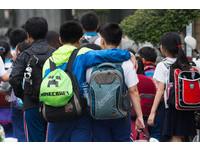 每週少10堂課「太多」!中小學朝9晚3不通過 擬改8點到校