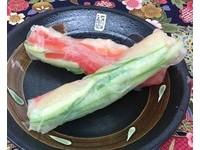 善用柚子入菜 「柚香水晶捲」好吃又營養