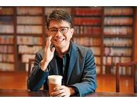 侯文詠在小說很敢寫 現實中卻像一杯溫開水
