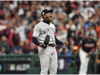閻大富/夏日棒球最終章:每個Play都刺激的MLB季後賽