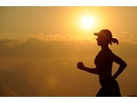 慢跑不只是跟風!「動態跑步療法」連結正念、活在當下