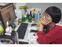 研究:上班族最多專心3小時 「上班10大耍廢事」做過嗎