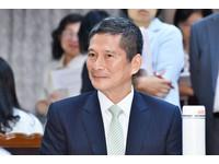 李永得在立法院爆氣嗆藍委 國民黨:賴內閣老鼠屎!