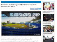 因棒球場傳尼加拉瓜也爆邦交危機 外交部批穿鑿附會
