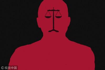 吳景欽/【司法調查之人民不滿職業法官】親近司法哪親近了