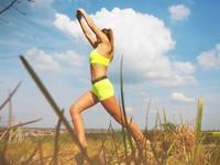 防癌最佳武器!身心運動2大建議 光流汗就能除神經毒