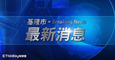 快訊/基隆驚傳「男子闖國道」離奇車禍!客運撞上血濺一地