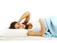 老是失眠、睡不好? 研究解惑:因為你太愛生氣了!