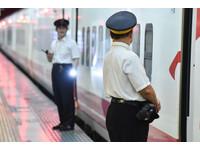快訊/台鐵南港電車線斷電!19車、7450乘客受影響