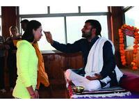 從媒體人到瑜伽老師 黃惠如:誠實是找尋我是誰的快樂