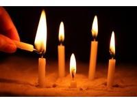 黃鼎殷:每一次誠實,就是點亮一根蠟燭