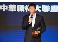 林益全明年月薪80萬 僅次於林智勝