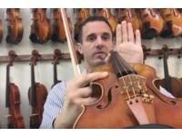 「香蕉拇指」出現殺雞聲! 小提琴5大問題教你判別