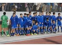 亞足U19/重返16強巨大成就 懷特讚:台灣足球前途光明