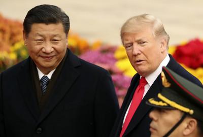 中美貿易戰重啟談判? WSJ:習近平將向川普提「先決條件」