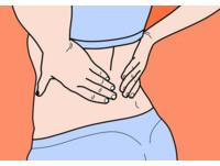 每4人就有1人腰痛!圖解自癒操...腰部軟Q、增強腹背肌