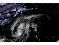 豪雨鎖宜蘭!第24號颱風「海葵」生成 周日起雨掃全台3天