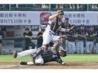 亞冠熱身賽/陳冠宇4.1局遭羅德砲轟6分 中職1比6落敗
