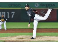陳冠宇先發表現不佳 洪一中:羅德太熟悉他的球
