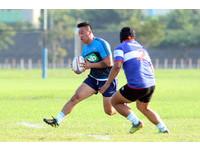 準南非職業級! 華裔橄欖球肌肉悍將林義加盟中華隊