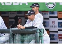 羅德監督井口資仁帶兵首戰贏球 感想只有很忙