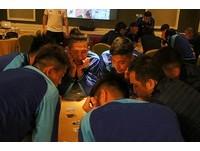 亞洲盃資格賽/台裔好手越來越多 懷特靠遊戲整合團隊