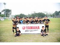 YAMAHA CUP/四強唯一俱樂部 東門城不敵文化誓明年再來