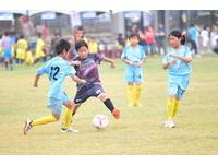YAMAHA CUP/家長輪流當教練 高雄勝利Avengers享受足球