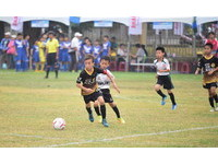 YAMAHA CUP/台南唯二俱樂部 童恩、東門城推基層