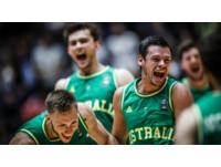 世界盃資格賽/曾狂電中華隊40分 澳洲陣容升級24日踢館台北