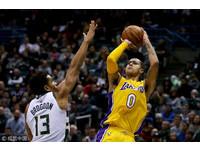 新人王強力競爭者 庫茲馬:我應在前五順位進NBA!