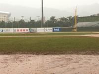 中信盃黑豹旗/平鎮、南英32強對決 因雨改到15日補賽