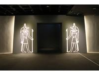 大英博物館藏故宮登場 新科技透視永生木乃伊
